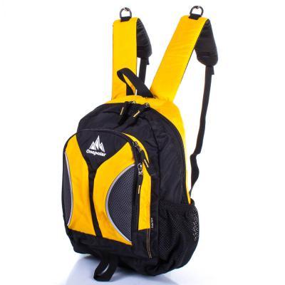 Детский рюкзак ONEPOLAR (ВАНПОЛАР) W1297-yellow Onepolar