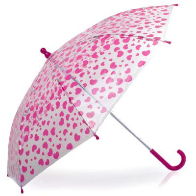 Зонт-трость детский HAPPY RAIN (ХЕППИ РЭЙН) U48558-3 Happy Rain
