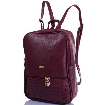 Рюкзак женский из качественного кожезаменителя ETERNO (ЭТЕРНО) ETK04-17 Eterno