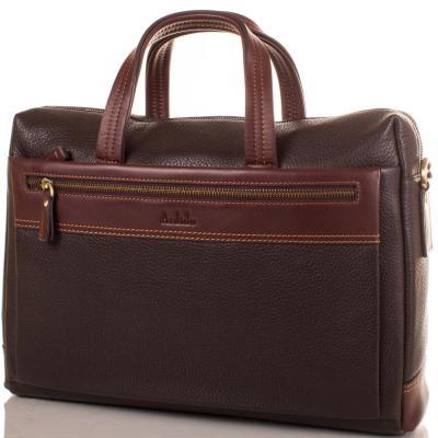 Мужская кожаная сумка ARDIDO (АРДИДО) WMB424-4-brown Ardido