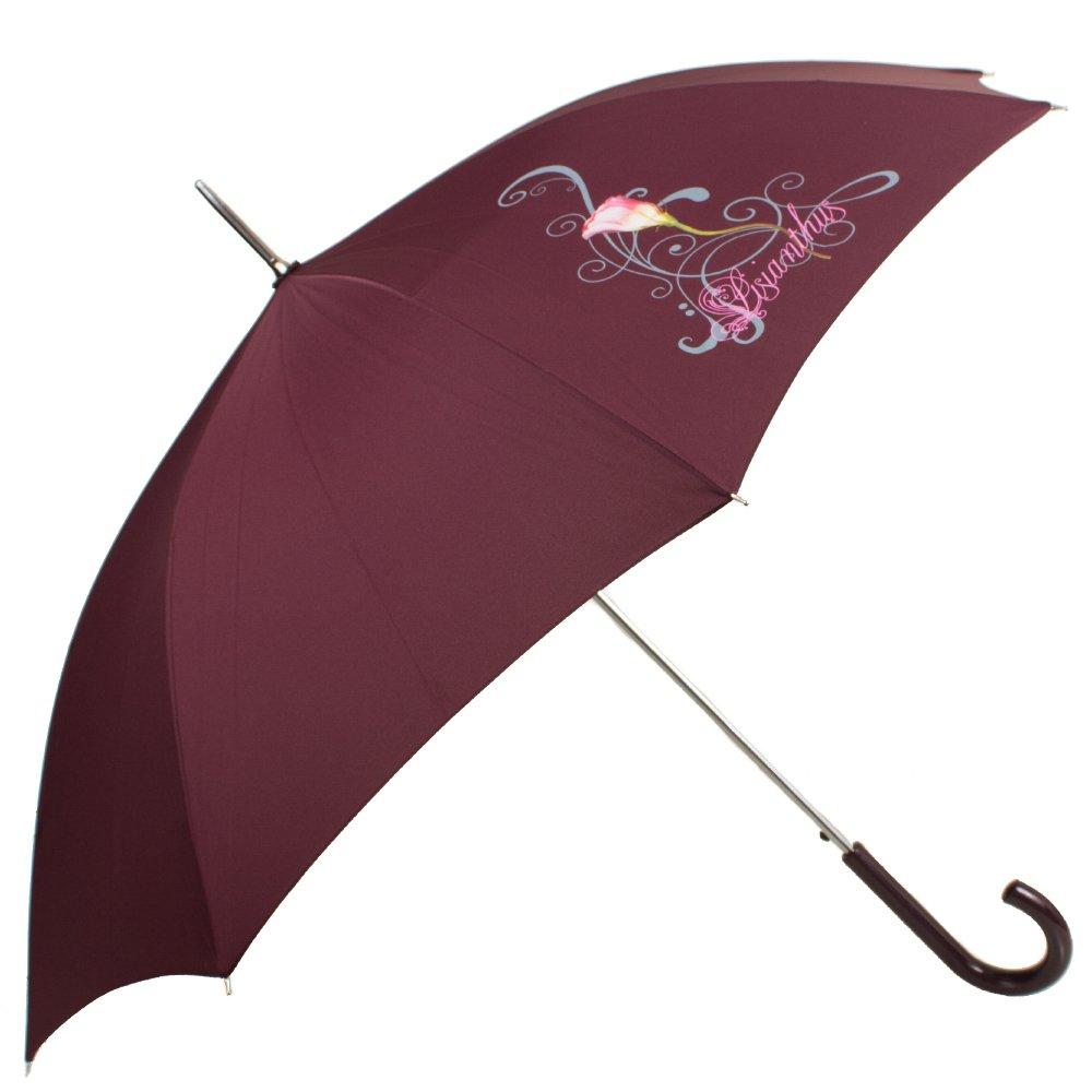 Зонт-трость женский  полуавтомат AIRTON (АЭРТОН) Z1621-12 Airton