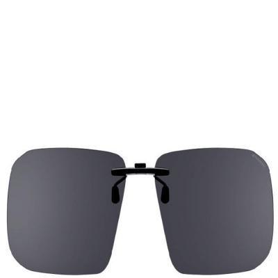 Поляризаційна накладка на діоптрійної окуляри POLAROID (ПОЛАРОЇД) P1006C-DLM562Y2 - SvitStyle