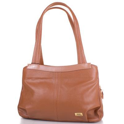 Женская сумка из качественного кожезаменителя ETERNO (ЭТЕРНО) ETMS35113-10 Eterno