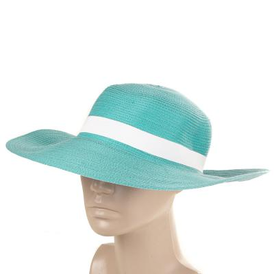 Шляпа женская DEL MARE (ДЕЛЬ МАРЕ) 041401-055-38 Del Mare