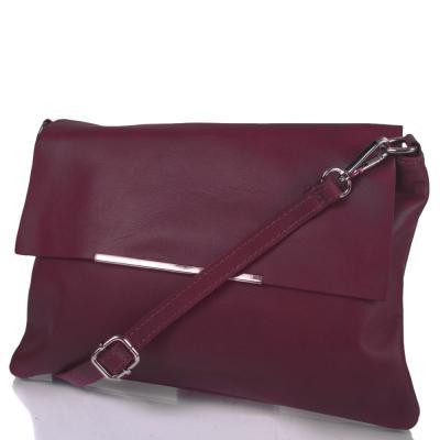 Женская кожаная сумка-клатч ETERNO (ЭТЕРНО) ETK0227-17 Eterno