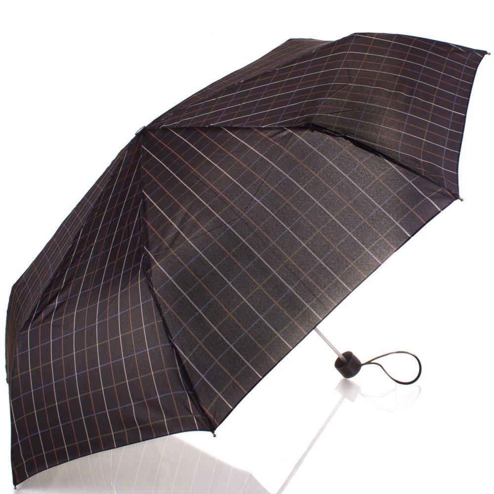 Зонт мужской компактный механический HAPPY RAIN (ХЕППИ РЭЙН) U42668-2 Happy Rain