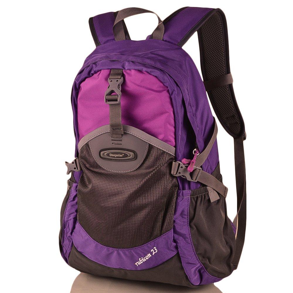 2e60f570068c Детский рюкзак ONEPOLAR (ВАНПОЛАР) W1581-violet купить в Киеве ...