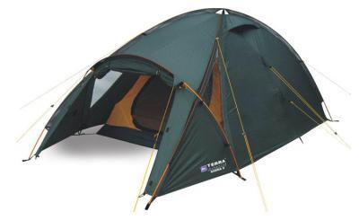 Палатка двухместная Terra Incognita Ksena 2 ksena-2 Terra Incognita
