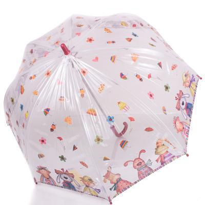 Зонт-трость детский механический облегченный ZEST (ЗЕСТ) Z51510-17 Zest