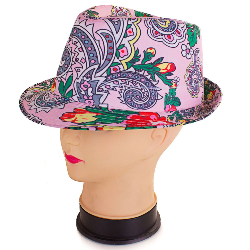 Шляпа женская ETERNO (ЭТЕРНО) VC-11 Eterno
