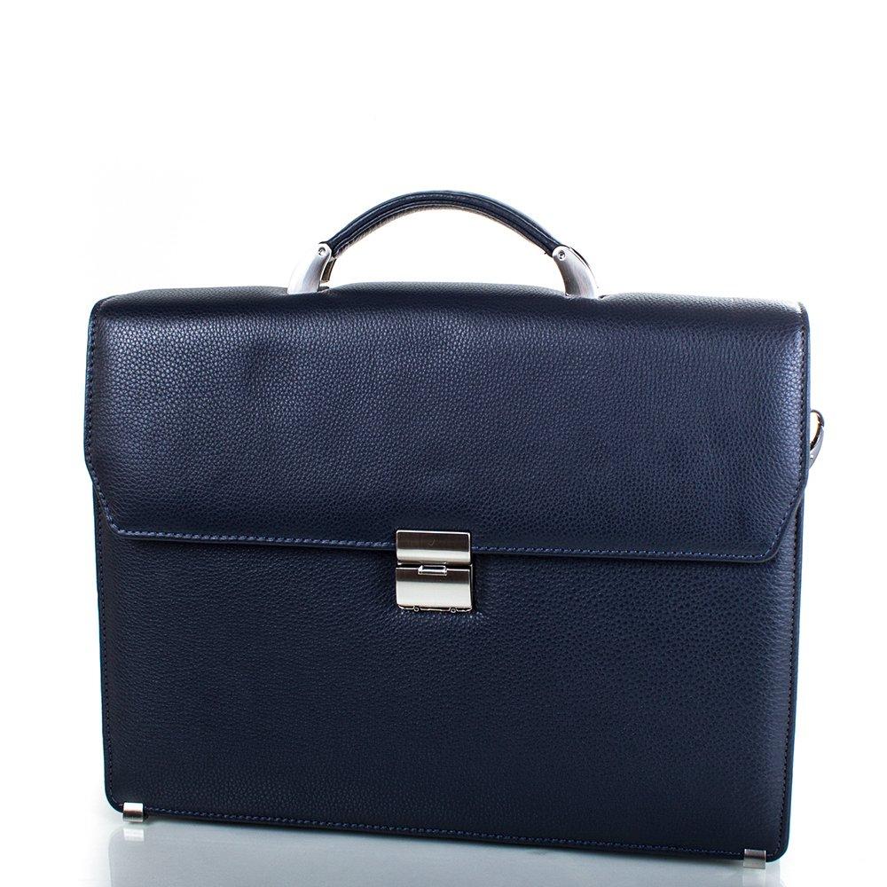 Кожаный мужской портфель KARLET(КАРЛЕТ) SHI5624-6 Karlet