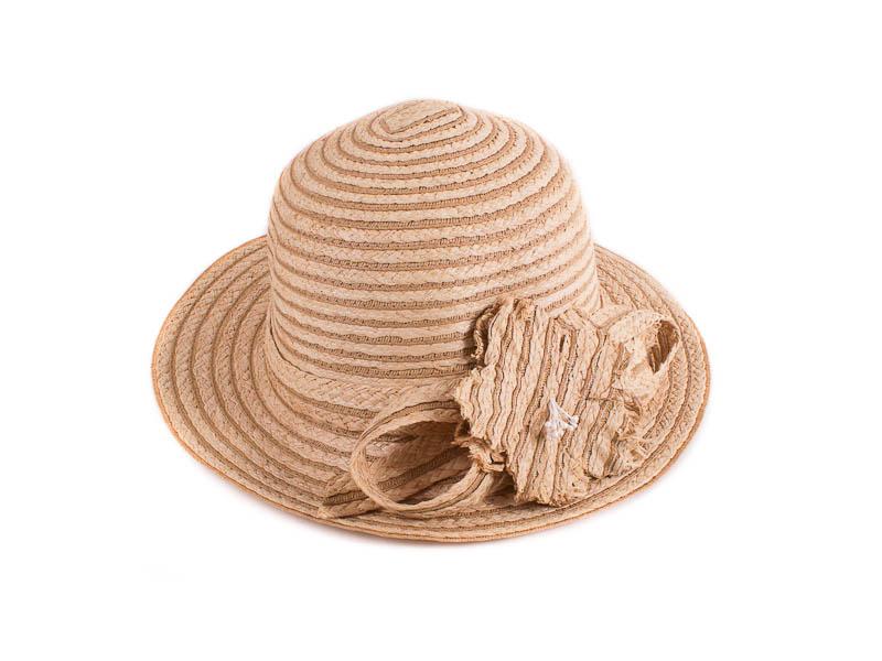 Шляпа женская ETERNO (ЭТЕРНО) EH-64-beige Eterno