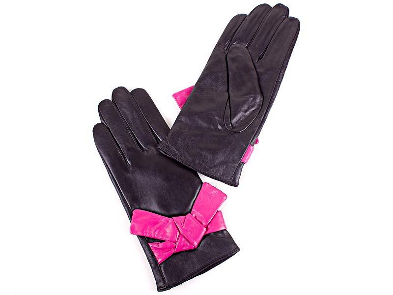 Перчатки женские кожаные ETERNO (ЭТЭРНО) E2531 Eterno