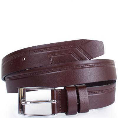 Ремень мужской кожаный Y.S.K. (УАЙ ЭС КЕЙ) SHI1885-10 Y.S.K