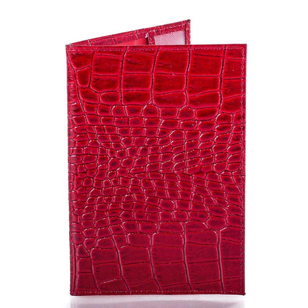Женская кожаная обложка для паспорта CANPELLINI (КАНПЕЛЛИНИ) SHI003-2LKR Canpellini