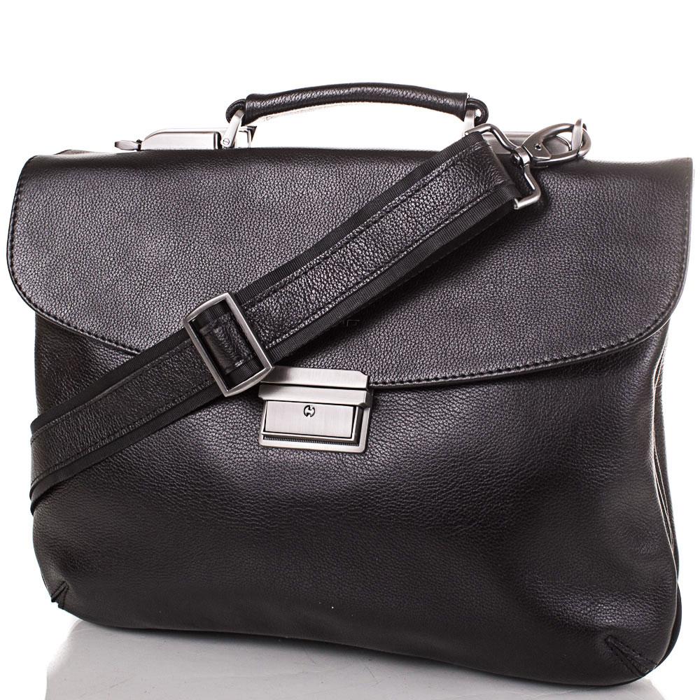 Портфель мужской кожаный ETERNO (ЭТЕРНО) ETMS4482