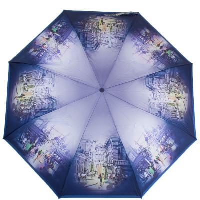 Зонт женский автомат ZEST (ЗЕСТ) Z23745-1025 Zest