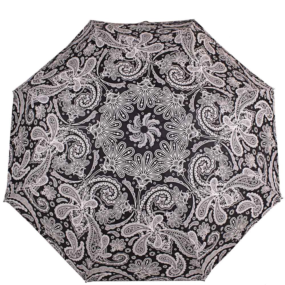 Зонт женский компактный автомат ZEST (ЗЕСТ) Z24759-8 Zest