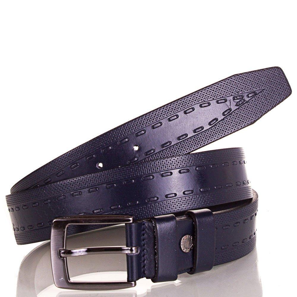 Ремень мужской кожаный Y.S.K. (УАЙ ЭС КЕЙ) SHI3044-6 Y.S.K
