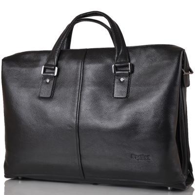 Мужская кожаная сумка ETERNO (ЭТЭРНО) ET2850-8-black Eterno