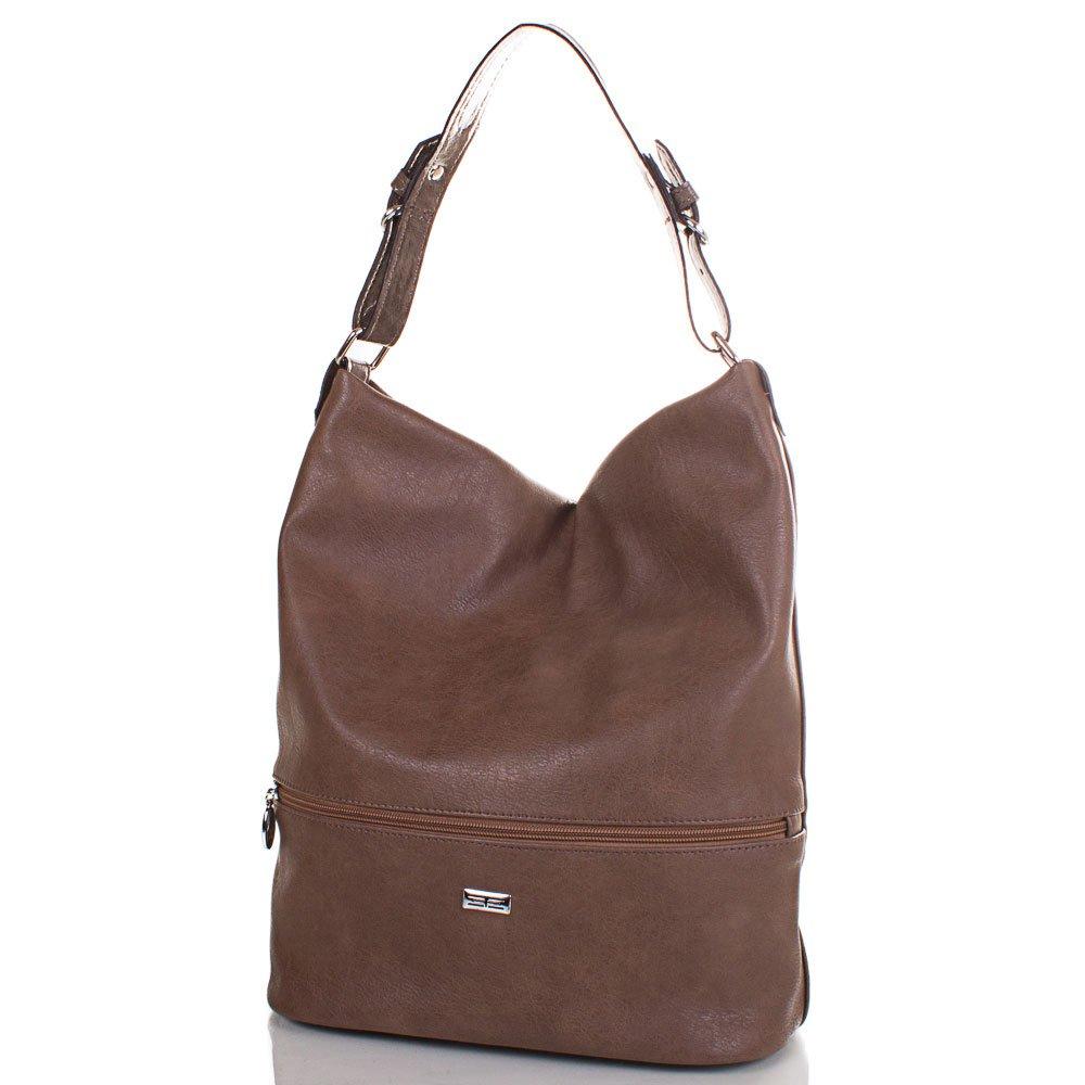 Женская сумка из качественного кожезаменителя ETERNO (ЭТЕРНО) ETMS32888-12 Eterno
