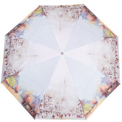 Зонт женский компактный механический ZEST (ЗЕСТ) Z25525-8018 Zest