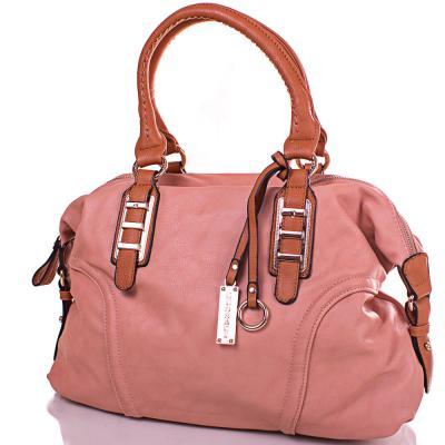 Женская сумка из качественного кожезаменителя GUSSACI (ГУССАЧИ) TUGUS901-4-13 GUSSACI