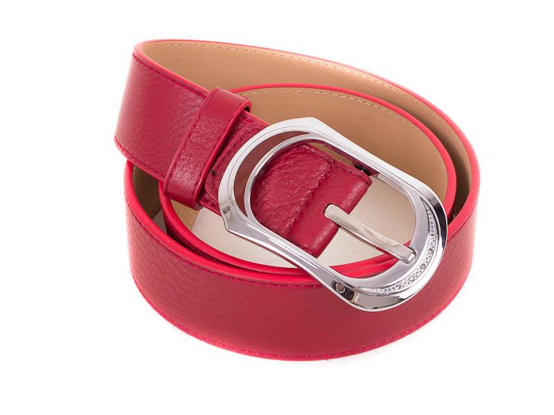 Женский кожаный ремень ALON (ЭЛОН) MISS16719 32701