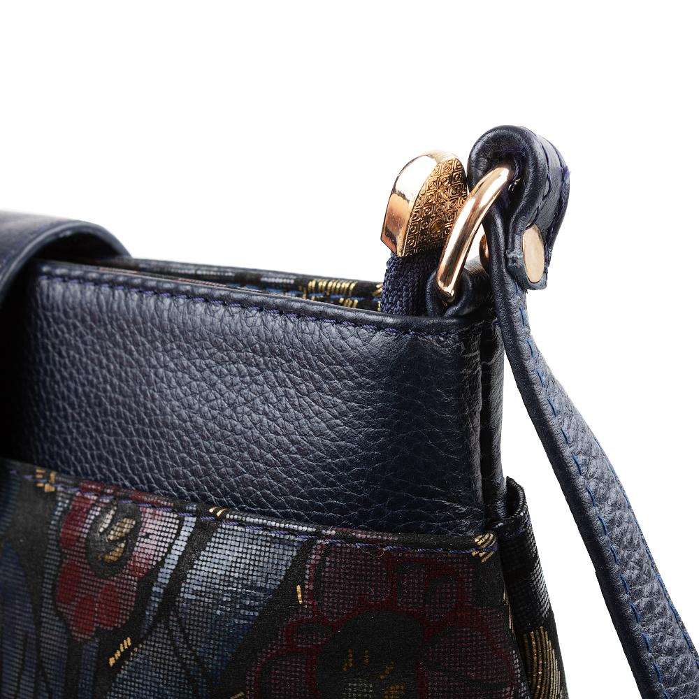 195ca7443765 Женская кожаная сумка DESISAN (ДЕСИСАН). Внимание! В зависимости от  настроек монитора оттенок изделия может отличаться от действительности.