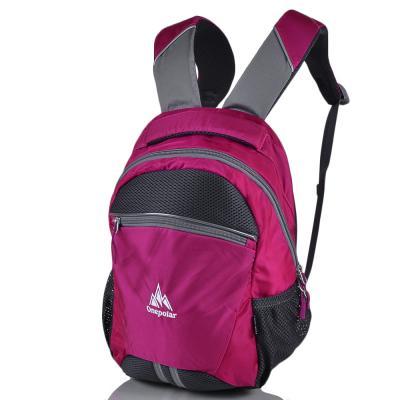 Детский рюкзак ONEPOLAR (ВАНПОЛАР) W1700-rose Onepolar