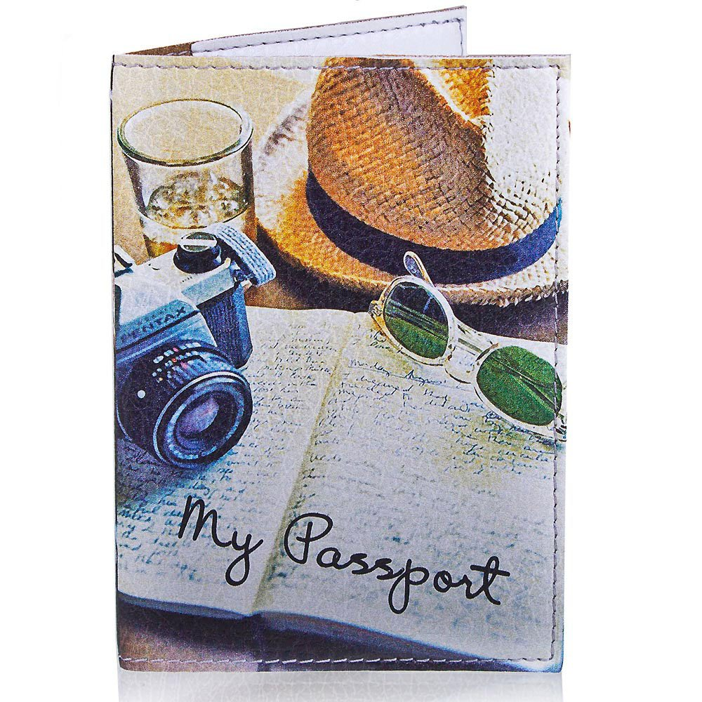 Passporty