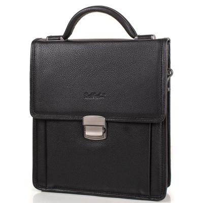 Мужская кожаная борсетка-сумка ROCKFELD (РОКФЕЛД) DS20-020656 Rockfeld