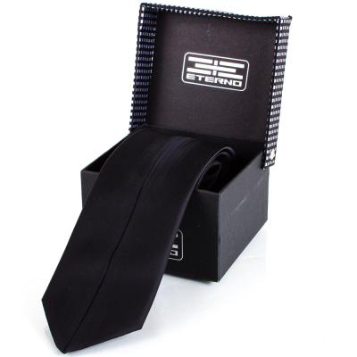 Мужской шелковый галстук ETERNO (ЭТЕРНО) EG553-1 Eterno