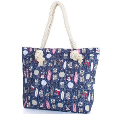 Женская пляжная тканевая сумка ETERNO (ЭТЕРНО) DCA-211-04 Eterno