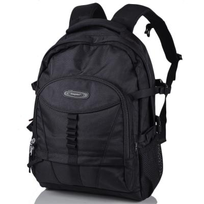 Мужской рюкзак для ноутбука ONEPOLAR (ВАНПОЛАР) W939-black Onepolar