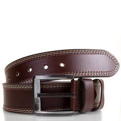 Ремень мужской кожаный Y.S.K. (УАЙ ЭС КЕЙ) SHI912-10 Y.S.K