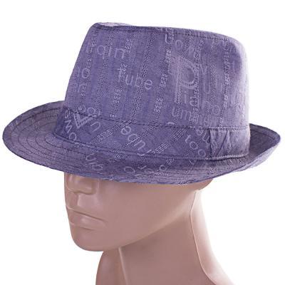 Шляпа мужская  KENT & AVER (КЕНТ ЭНД АВЕР) KEN0607 Kent & Aver
