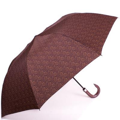 Зонт мужской полуавтомат ZEST (ЗЕСТ) Z42642-2 Zest