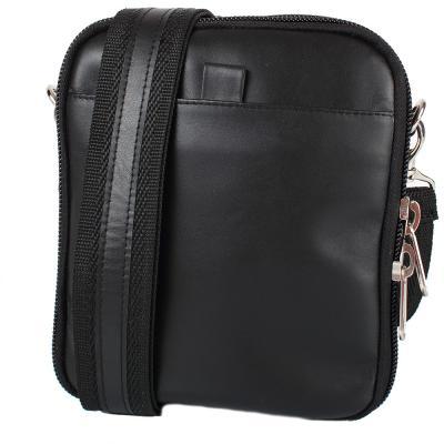 1a9745a3a50c Купить. Кожаная мужская сумка через плечо под пистолет GALA GURIANOFF (ГАЛА  ГУРЬЯНОВ)