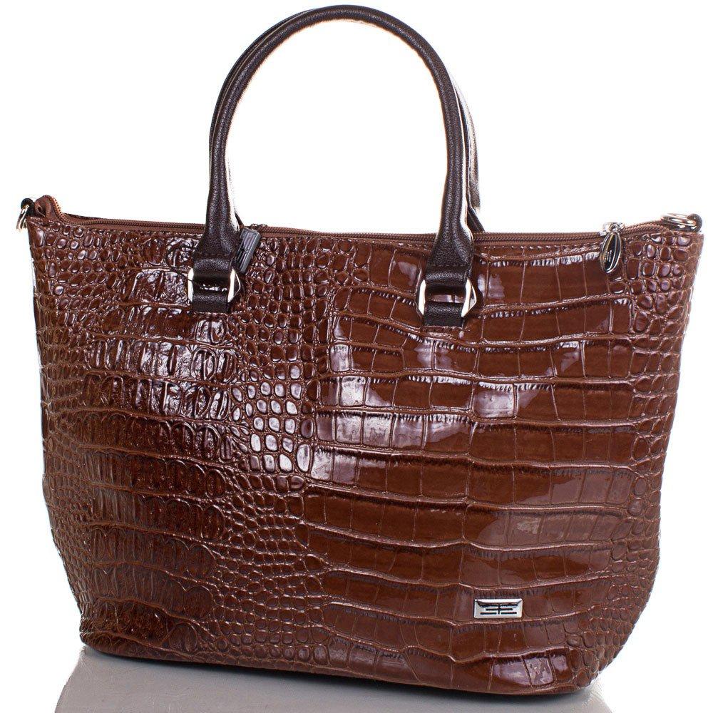 Купить:  Женская сумка из качественного кожезаменителя ETERNO (ЭТЕРНО) ETMS35216-10 Eterno