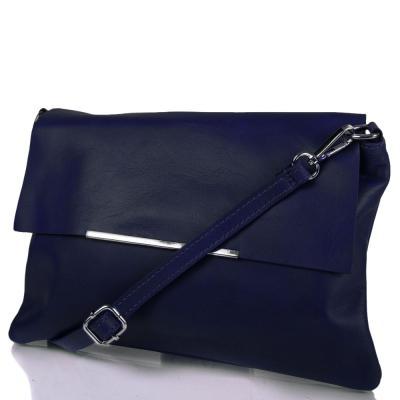 Женская кожаная сумка-клатч ETERNO (ЭТЕРНО) ETK0227-6 Eterno
