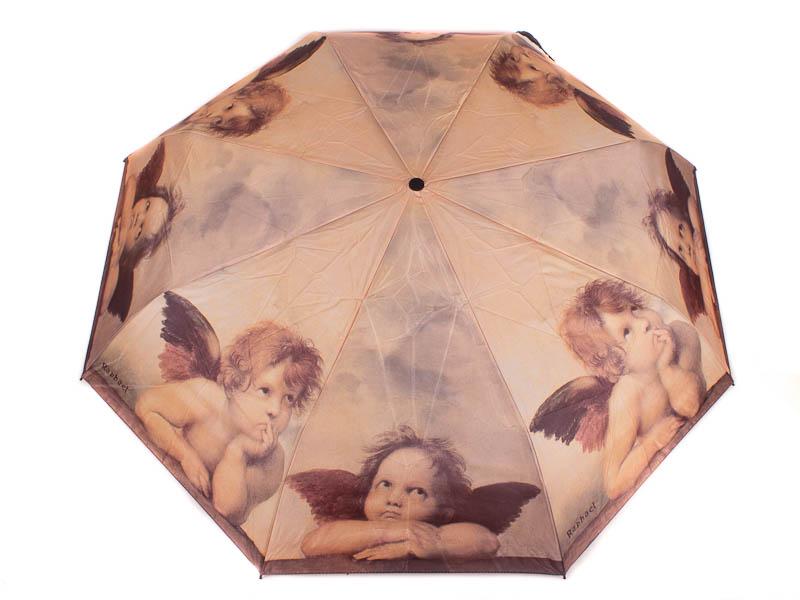 Зонт женский автомат DOPPLER (ДОППЛЕР) DOP74457R 30663