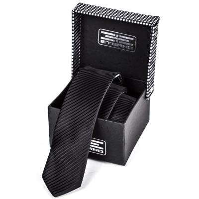 Мужской шелковый галстук ETERNO (ЭТЕРНО) ETEG662 Eterno