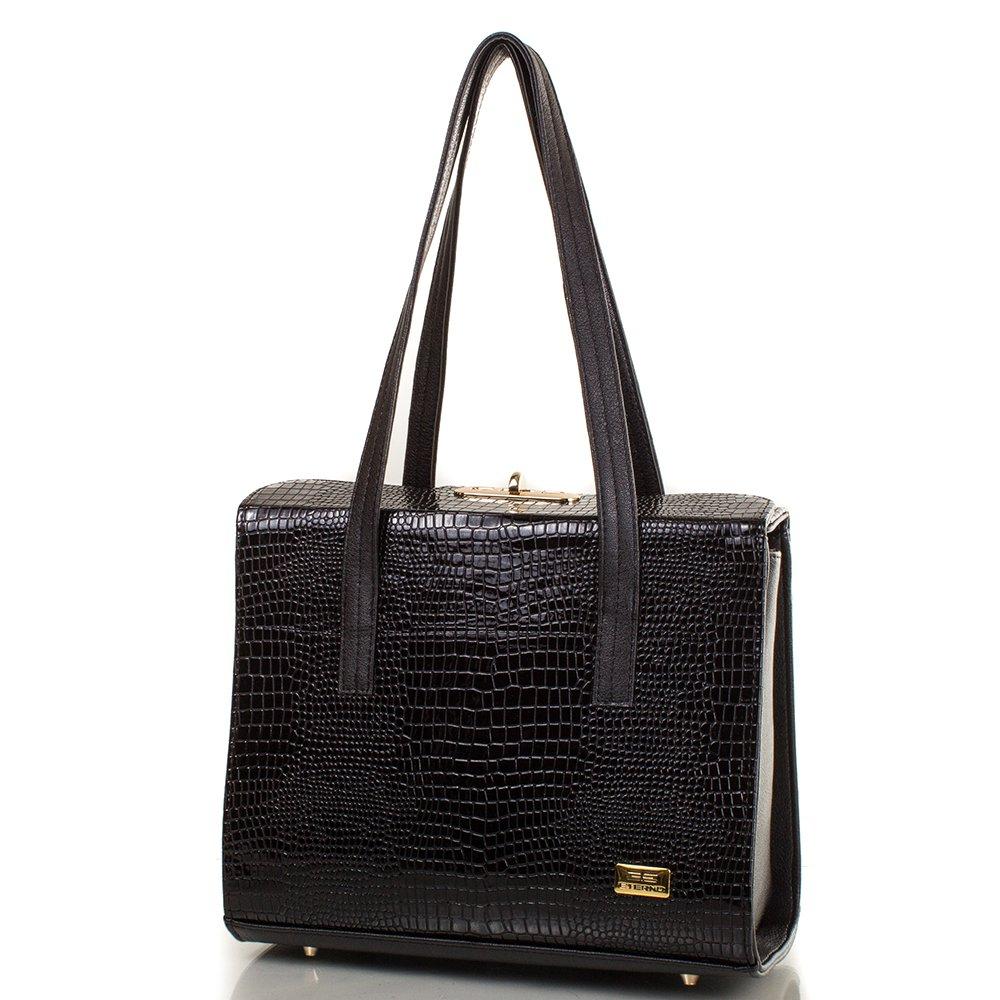 Женская сумка из качественного кожезаменителя ETERNO (ЭТЕРНО) ETMS35251-2-1 Eterno