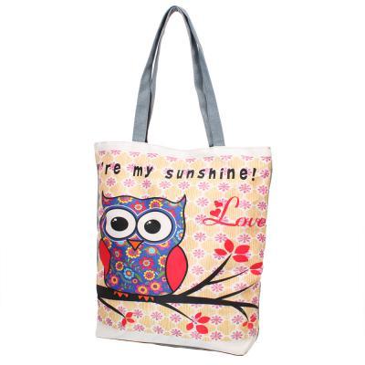 158011525e97 Женская пляжная тканевая сумка ETERNO (ЭТЕРНО) DET1801-3 купить в ...