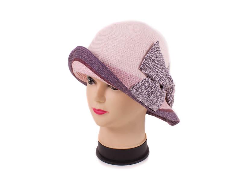 Шляпа женская ETERNO (ЭТЕРНО) EH-48-pink Eterno