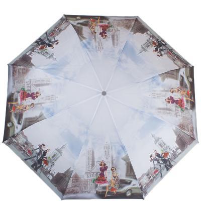 Зонт женский автомат ZEST (ЗЕСТ) Z23745-9105 Zest