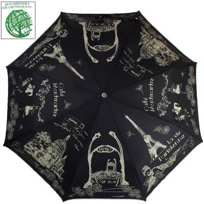 Зонт женский полуавтомат GUY de JEAN (Ги де ЖАН) FRH3405-19 Guy de Jean