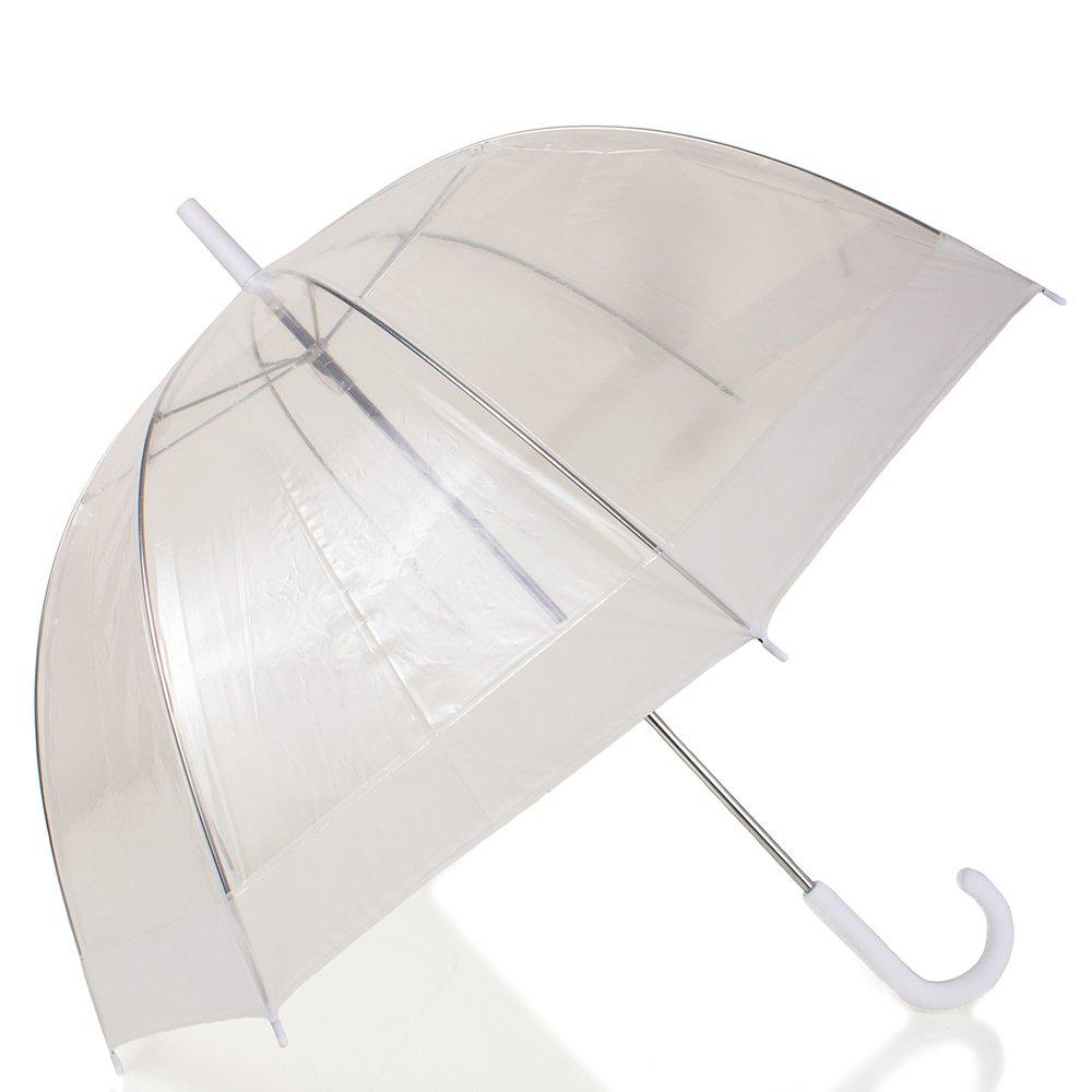 Зонт-трость женский механический HAPPY RAIN (ХЕППИ РЭЙН) U40974 Happy Rain