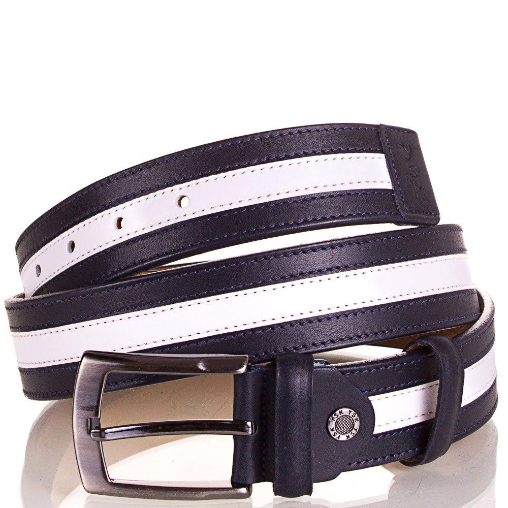 Ремень мужской кожаный Y.S.K. (УАЙ ЭС КЕЙ) SHI4001-6-11 Y.S.K